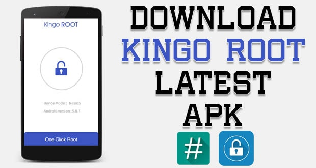 Download Kingoroot APK latest