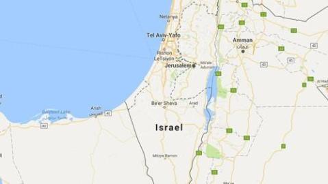 hilangnya palestina | dikatekno.com