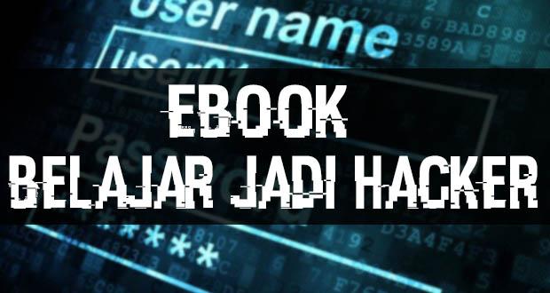 Belajar Jadi Hacker