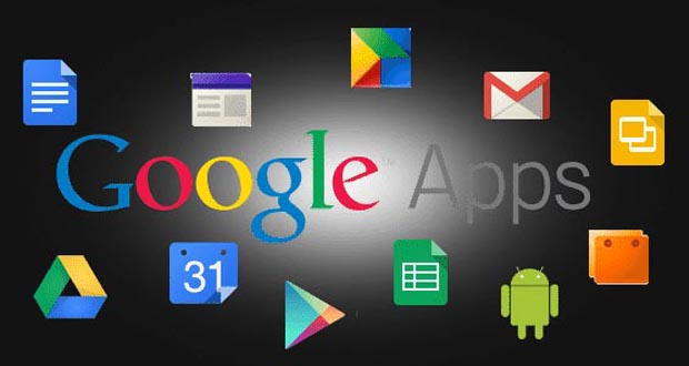 Download Google Apps (GApps) untuk Kitkat, Lollipop, Marshmallow