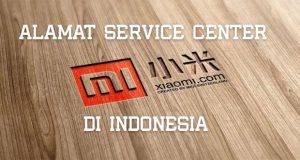 Alamat Service Center Xiaomi Indonesia