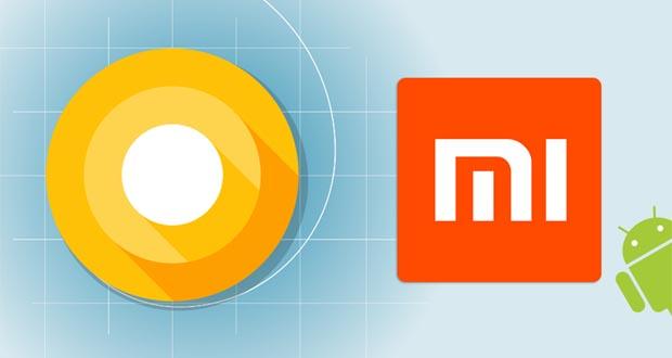Download Android Oreo Untuk Xiaomi