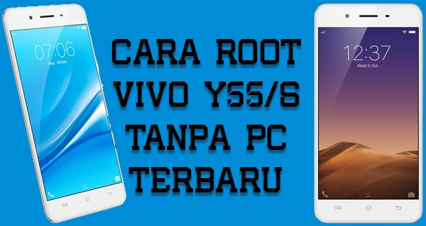 Twrp For Vivo Y55s
