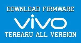Download Firmware Vivo Terbaru