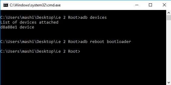 Cara Root Lenovo Vibe X3 Terbaru