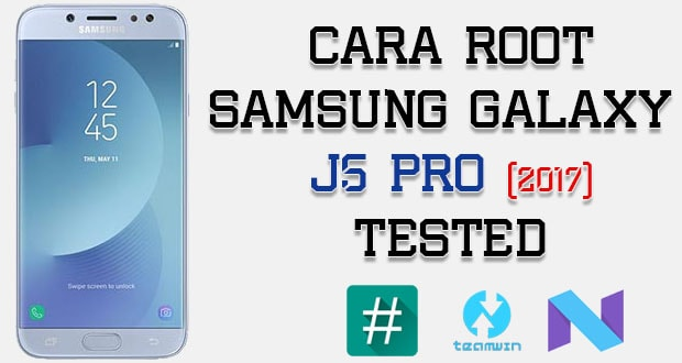 Root Samsung Galaxy J5 Pro