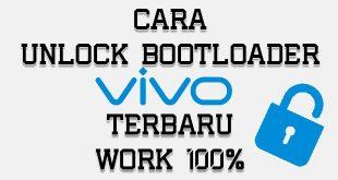 Cara Unlock Bootloader Vivo