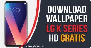 Download Wallpaper LG K