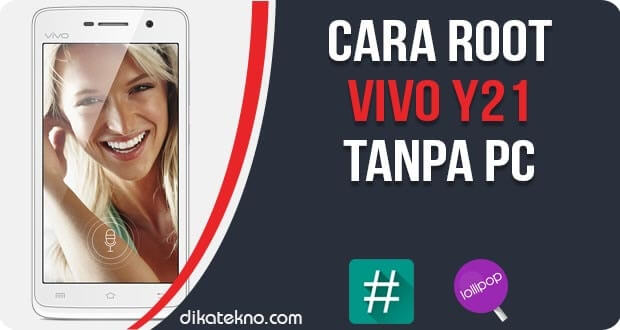 Root Vivo Y21 Tanpa PC