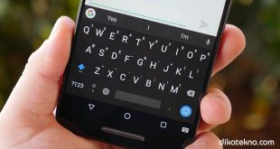 Download Aplikasi Keyboard Android