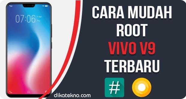 Root Vivo V9