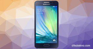 FirmwareSamsung Galaxy A3