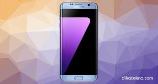 Firmware Samsung Galaxy Galaxy S7 Edge