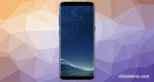 FirmwareSamsung Galaxy S8