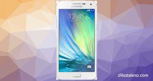 FirmwareSamsung Galaxy A5