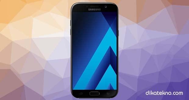 FirmwareSamsung Galaxy A7 2017