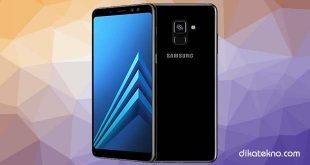 FirmwareSamsung Galaxy A8+