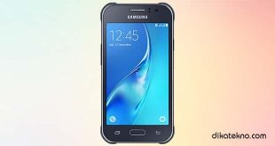 Firmware Samsung Galaxy J1 Ace