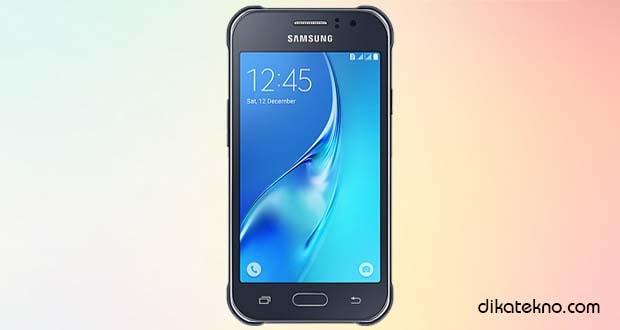 FirmwareSamsung Galaxy J1 Ace
