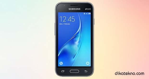 Firmware Samsung Galaxy J1 Mini