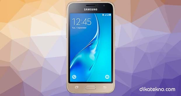 FirmwareSamsung Galaxy J1