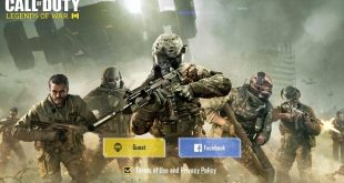Download Call of Duty: Legends of War APK