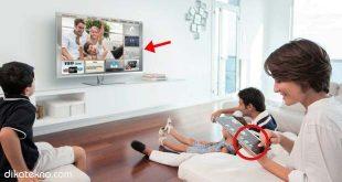 Cara Menyambungkan Android ke TV