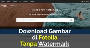 Download di Fotolia Tanpa Watermark