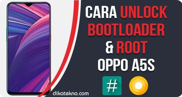 Unlock Bootloader dan Root Oppo R17 Pro