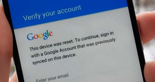 Cara Bypass Google Account Vivo V5S