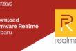 Firmware Realme Terbaru