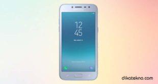 Firmware Samsung J2 Pro SM-J250F Indonesia