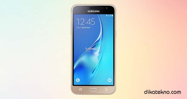 Firmware Samsung J3 SM-J320G Indonesia
