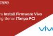 Install Firmware Vivo