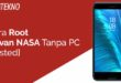 Root Advan NASA Tanpa PC