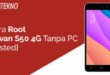 Root Advan S50 4G Tanpa PC