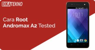 Root Andromax A2