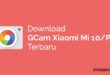 Download Google Camera Xiaomi Mi 10