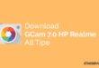 Google Camera 7.0 Untuk Hp Realme