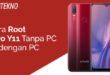 Root Vivo Y11 Tanpa PC