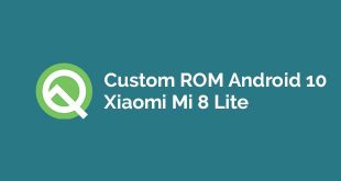 Android 10 Untuk Xiaomi Mi 8 Lite