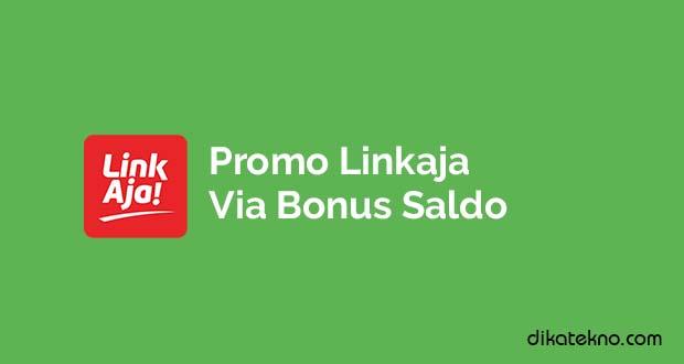 Promo Linkaja
