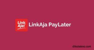 LinkAja PayLater