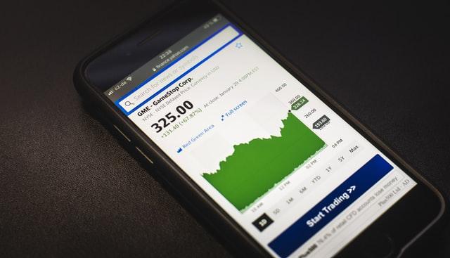 Aplikasi Investasi Reksadana