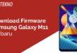 Firmware Samsung M11