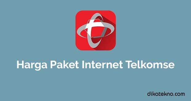 Harga Paket Internet Telkomse