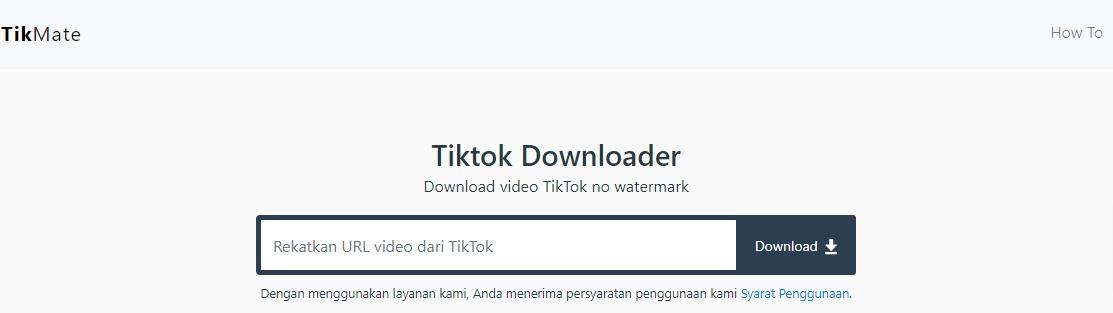 TikMate.online