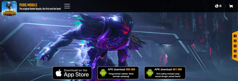 Dikatekno - tips main PUBG Mobile